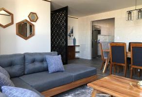 Foto de casa en renta en  , las torres, puebla, puebla, 14249383 No. 01