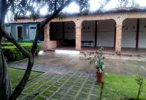 Foto de rancho en venta en las torres , puerta del llano, zapopan, jalisco, 21847737 No. 01