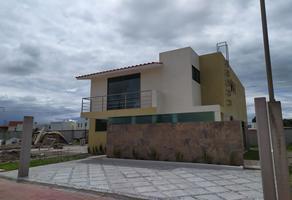 Foto de casa en venta en las torres , san jerónimo chicahualco, metepec, méxico, 0 No. 01
