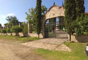 Foto de casa en venta en las tortugas , el arenal, el arenal, jalisco, 6150581 No. 01