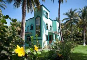 Foto de casa en venta en las tortugas y las palmeras , cuastecomatillo, compostela, nayarit, 12116147 No. 01