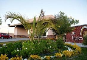 Foto de terreno habitacional en venta en las trojes 0, las trojes, torreón, coahuila de zaragoza, 12783610 No. 01