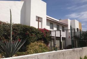 Foto de casa en venta en las trojes , corregidora, querétaro, querétaro, 0 No. 01