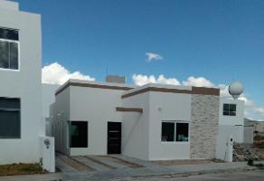 Foto de casa en venta en las trojes , hacienda las trojes, corregidora, querétaro, 14368064 No. 01