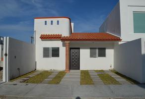 Foto de casa en venta en las trojes , hacienda las trojes, corregidora, querétaro, 19035524 No. 01
