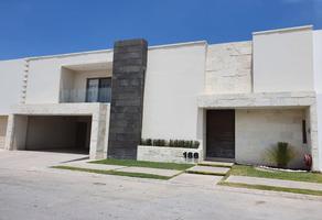Foto de casa en venta en  , las trojes, torreón, coahuila de zaragoza, 20307137 No. 01