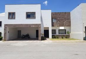 Foto de casa en renta en  , las trojes, torreón, coahuila de zaragoza, 0 No. 01