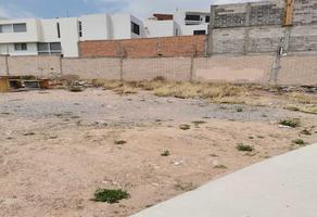 Foto de terreno habitacional en venta en las uvas cima azul , el aguaje, san luis potosí, san luis potosí, 0 No. 01