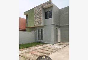 Foto de casa en venta en  , las vegas ii, boca del río, veracruz de ignacio de la llave, 0 No. 01