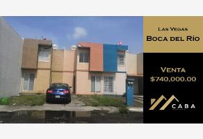 Foto de casa en venta en las vegas , las vegas ii, boca del río, veracruz de ignacio de la llave, 0 No. 01