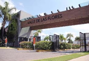 Foto de terreno habitacional en venta en  , las víboras (fraccionamiento valle de las flores), tlajomulco de zúñiga, jalisco, 0 No. 01