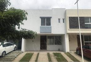 Foto de casa en venta en  , las víboras (fraccionamiento valle de las flores), tlajomulco de zúñiga, jalisco, 19210726 No. 01