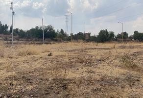 Foto de terreno comercial en venta en las villas 4, bosques del prado norte, aguascalientes, aguascalientes, 0 No. 01