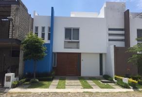 Foto de casa en venta en las villas , el centarro, tlajomulco de zúñiga, jalisco, 0 No. 01