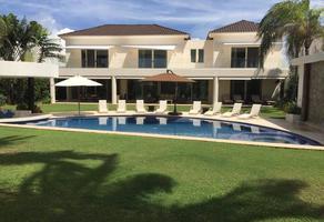 Foto de casa en venta en las villas , plan de los amates, acapulco de juárez, guerrero, 14206857 No. 01