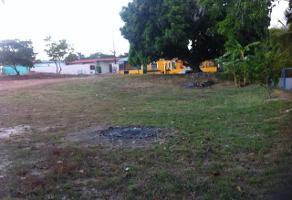 Foto de terreno habitacional en venta en  , las villas, tampico, tamaulipas, 11707833 No. 01