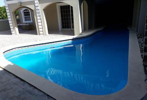 Foto de casa en renta en  , las villas, tampico, tamaulipas, 22227462 No. 01
