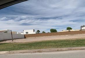 Foto de terreno habitacional en venta en  , las villas, torreón, coahuila de zaragoza, 12620214 No. 01