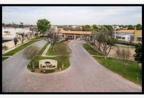 Foto de terreno habitacional en venta en  , las villas, torreón, coahuila de zaragoza, 0 No. 01