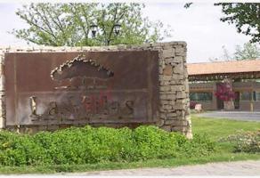 Foto de terreno habitacional en venta en  , las villas, torreón, coahuila de zaragoza, 6117513 No. 01