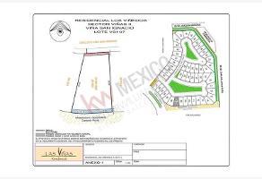 Foto de terreno comercial en venta en las viñas residencial, san ignacio lote 7, fraccionamiento lagos, torreón, coahuila de zaragoza, 12671547 No. 01