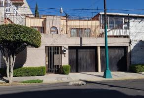 Foto de casa en renta en latacunga 755 , lindavista sur, gustavo a. madero, df / cdmx, 9279015 No. 01