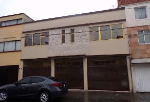 Foto de casa en renta en latacunga , lindavista norte, gustavo a. madero, df / cdmx, 0 No. 01