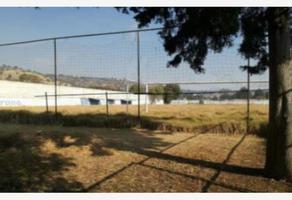Foto de terreno habitacional en venta en latamex 14, ixtapaluca centro, ixtapaluca, méxico, 13151903 No. 01