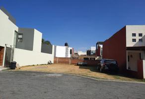 Foto de terreno habitacional en venta en lateral 124, fuentes de saint germaint, san pedro cholula, puebla, 0 No. 01