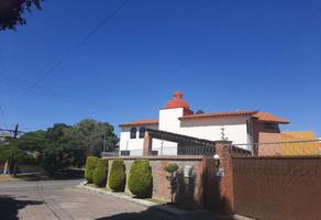 Foto de casa en venta en lateral a chol. 1134, cholula de rivadabia centro, san pedro cholula, puebla, 0 No. 01