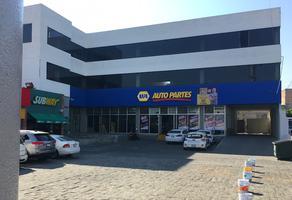 Foto de oficina en renta en lateral de autopista mexico queretaro , lomas de casa blanca, querétaro, querétaro, 16795699 No. 01