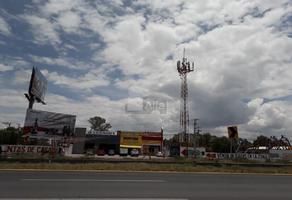 Foto de terreno comercial en renta en lateral de carretera 57 , zona industrial, san luis potosí, san luis potosí, 12766986 No. 01