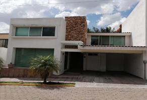 Foto de casa en venta en lateral de la recta a cholula 30, jardines de zavaleta, puebla, puebla, 0 No. 01