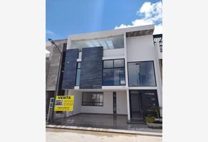 Foto de casa en venta en lateral norte de la recta a cholula 1201, cholula, san pedro cholula, puebla, 0 No. 01