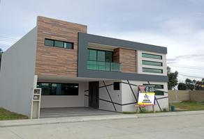 Foto de casa en venta en lateral norte de la recta a cholula 1201, residencial rinconada de morillotla, san andrés cholula, puebla, 0 No. 01
