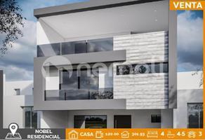 Foto de casa en venta en lateral norte de la recta a cholula 1201, residencial torrecillas, san pedro cholula, puebla, 19971302 No. 01