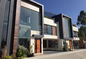 Foto de casa en venta en lateral norte de la recta a cholula , ex-hacienda de santa teresa, san andrés cholula, puebla, 0 No. 01