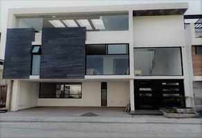 Foto de casa en condominio en venta en lateral norte de la recta a cholula , ex-hacienda de santa teresa, san andrés cholula, puebla, 0 No. 01