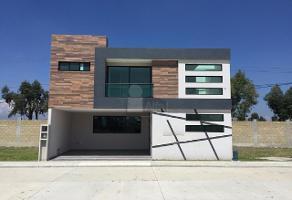 Foto de casa en venta en lateral norte de la recta cholula , ex-hacienda de santa teresa, san andrés cholula, puebla, 0 No. 01