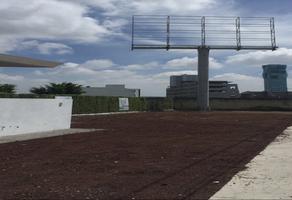 Foto de terreno comercial en renta en lateral norte de la vía atlixcayotl , san bernardino tlaxcalancingo, san andrés cholula, puebla, 7213189 No. 01