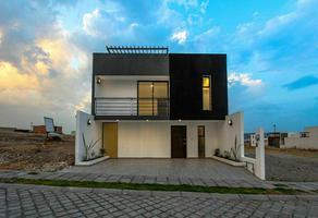 Foto de casa en venta en lateral norte del periferico , san francisco totimehuacan, puebla, puebla, 20107817 No. 01