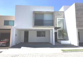 Foto de casa en renta en lateral periferico , santo niño, san andrés cholula, puebla, 0 No. 01