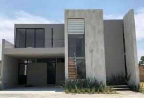Foto de casa en venta en lateral recta a cholula 4233, quetzalcoatl, san pedro cholula, puebla, 0 No. 01