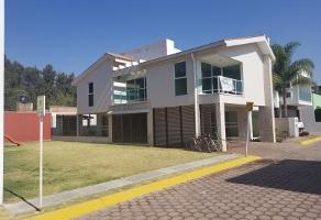 Foto de casa en venta en lateral recta a cholula , real de cholula, san andrés cholula, puebla, 0 No. 01