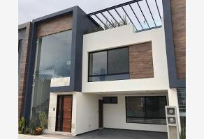 Foto de casa en venta en lateral recta cholula , villas san diego, san pedro cholula, puebla, 0 No. 01