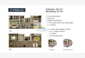 Foto de departamento en venta en lateral san luis potosí - matehuala 600, las palmas, soledad de graciano sánchez, san luis potosí, 21221131 No. 01