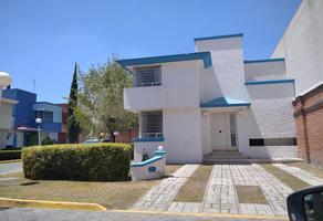 Foto de casa en venta en lateral sur de la recta a cholula 3510, santa emma, san andrés cholula, puebla, 0 No. 01