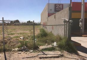 Foto de terreno comercial en renta en  , latinoamericana, torreón, coahuila de zaragoza, 6485555 No. 01