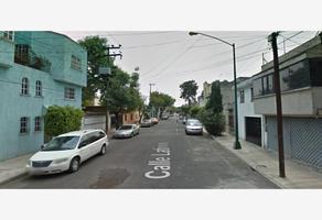 Foto de casa en venta en latinos 00, moderna, benito juárez, df / cdmx, 11412503 No. 01