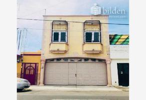 Foto de casa en venta en laureano roncal 100, victoria de durango centro, durango, durango, 0 No. 01